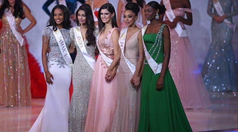 Imitando a Whitney Houston: Representante de Jamaica se queda con la corona del Miss Mundo 2019