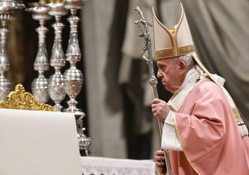 Qué implica que se elimine el secreto pontificio para casos de abuso sexual
