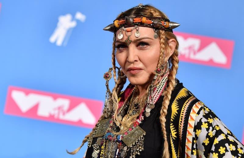 El nuevo romance de Madonna: cantante fue captada en Miami con su pareja 36 años menor