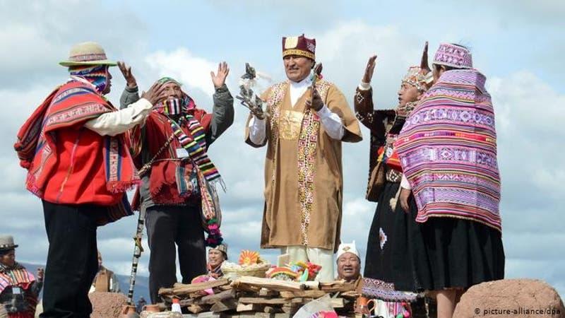 Gobierno de Bolivia no sabe qué hacer con museo de Evo Morales