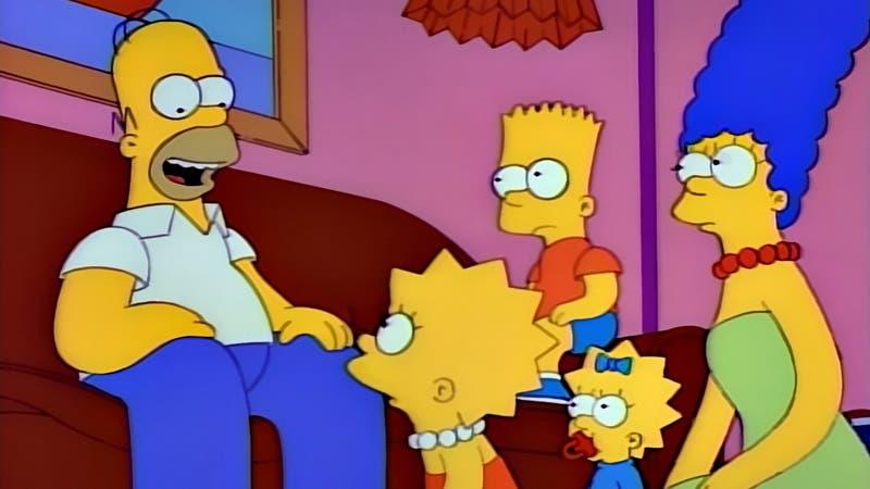 Cuándo llega a Chile Star+, la plataforma que tendrá todas las temporadas de Los Simpson