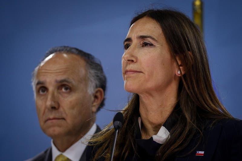 Carolina Schmidt se defiende de las críticas por su rol en la COP
