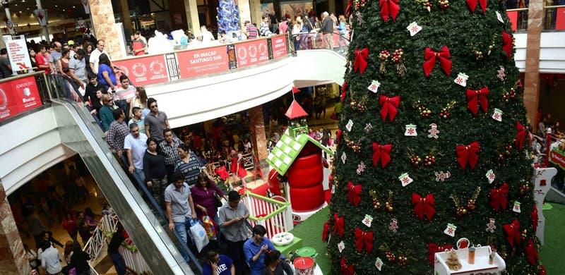 Navidad 2019: A qué hora cierra el comercio este lunes 23 de diciembre