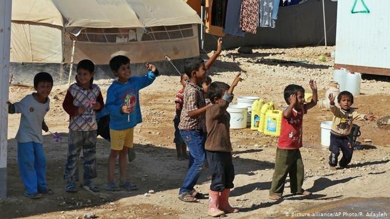 Unicef denuncia 170.000 violaciones de derechos de niños en una década