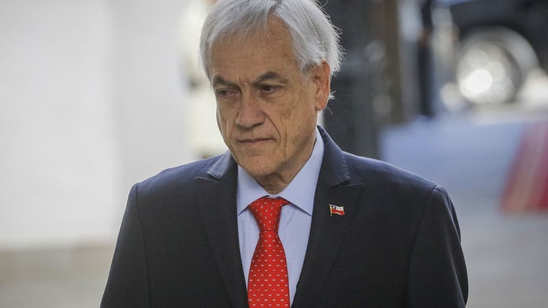 Criteria: Presidente Piñera cierra el año con 16% de aprobación