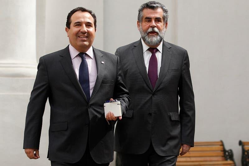 Juan Francisco Galli asume como nuevo subsecretario del Interior tras renuncia de Rodrigo Ubilla