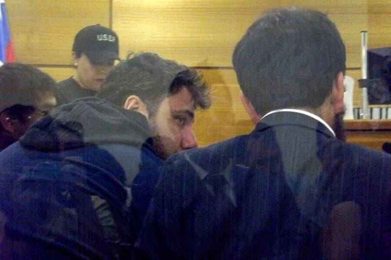 Ratifican prisión preventiva para concejal Karim Chahuán