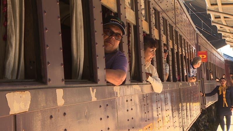Temporada de trenes turísticos 2020: las nuevas rutas para viajar