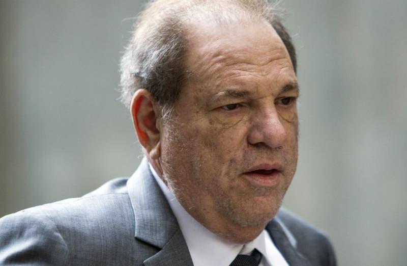 Inicia juicio contra Harvey Weinstein en Nueva York