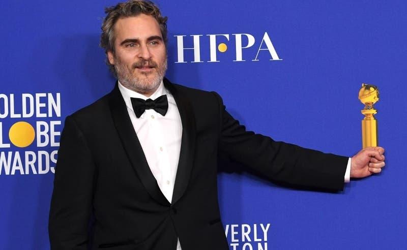 Joaquin Phoenix tomó una admirable decisión sobre su traje y ya sabemos cómo lucirá en los Óscar