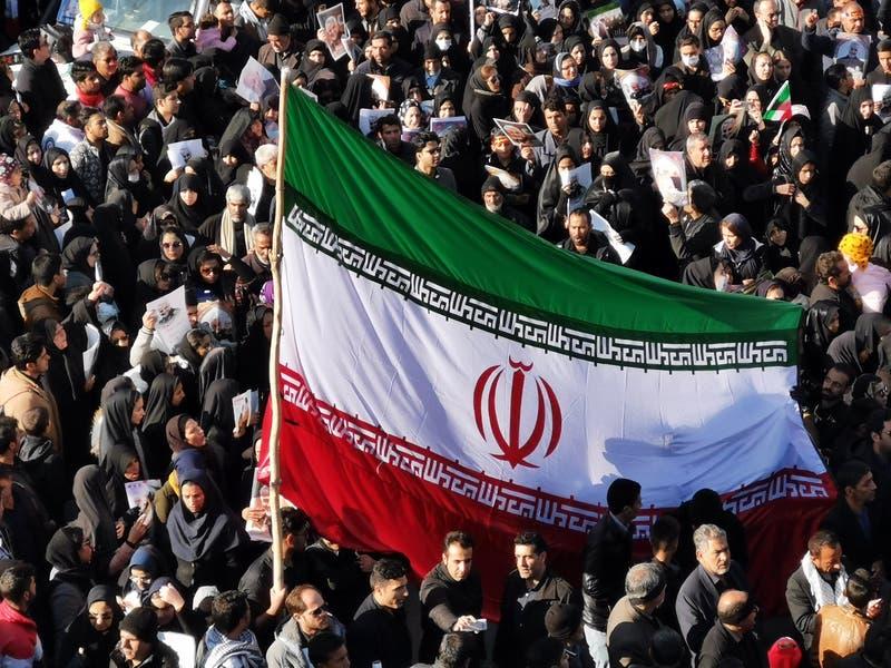 Diecinueve muertos deja accidente de bus en el norte de Irán
