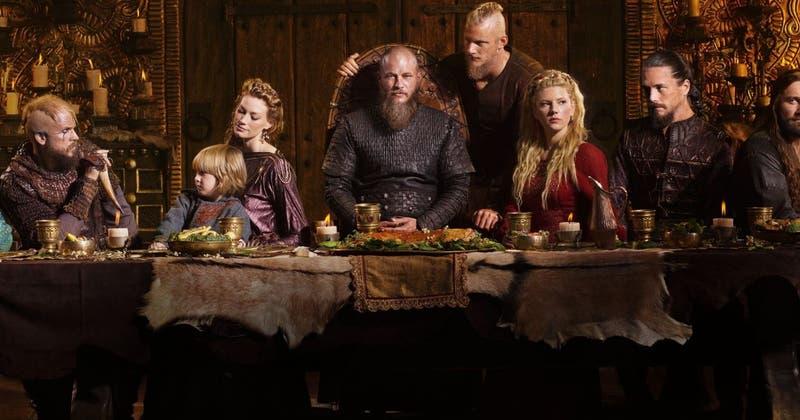 Vikings 6x06: impactante muerte de Lagertha (Katheryn Winnick)