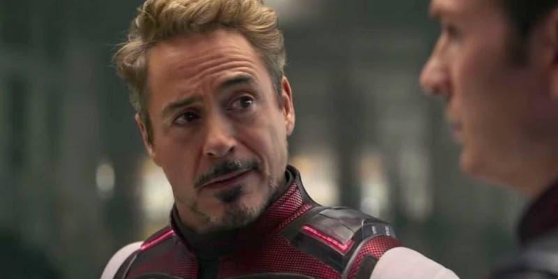 """""""Cualquier cosa podría pasar"""": La reacción de Robert Downey Jr. a un posible retorno de Iron Man"""