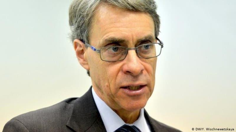Hong Kong prohíbe entrada a director de Human Rights Watch