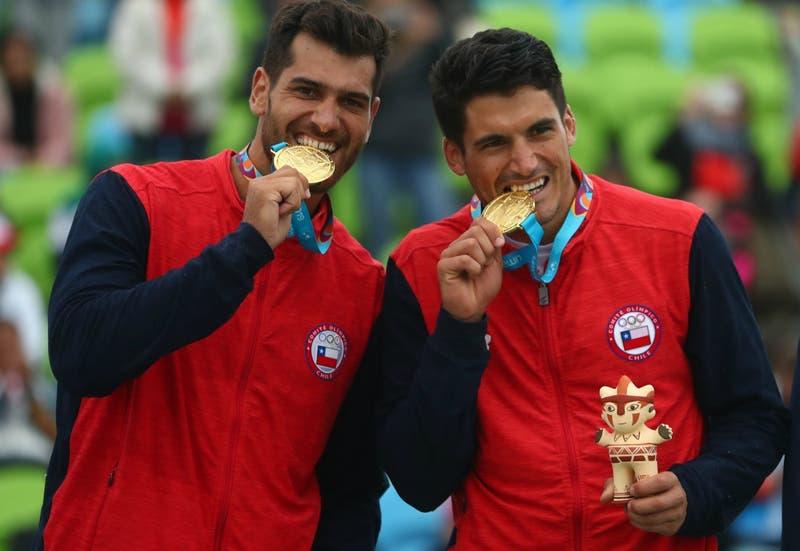 Colo Colo busca estar en los Juegos Olímpicos y Paralímpicos de Tokio 2020 con tres embajadores
