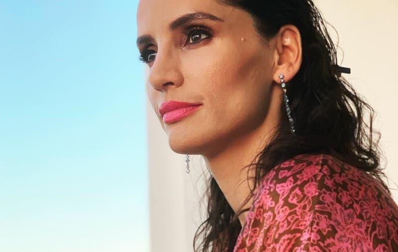 """Leonor Varela mostró significativo tatuaje inspirado en su hijo Matteo: """"Bienvenido hermoso Colibrí"""""""