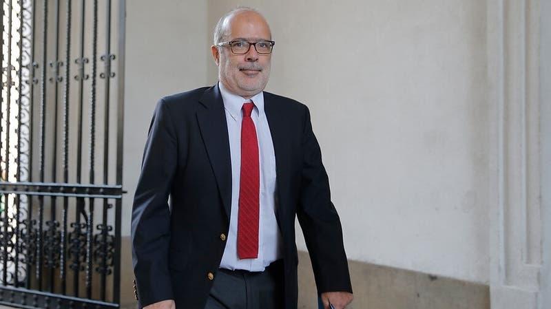 Valdés por reforma para aumentar pensiones: El mecanismo es secundario para un ciudadano de a pie