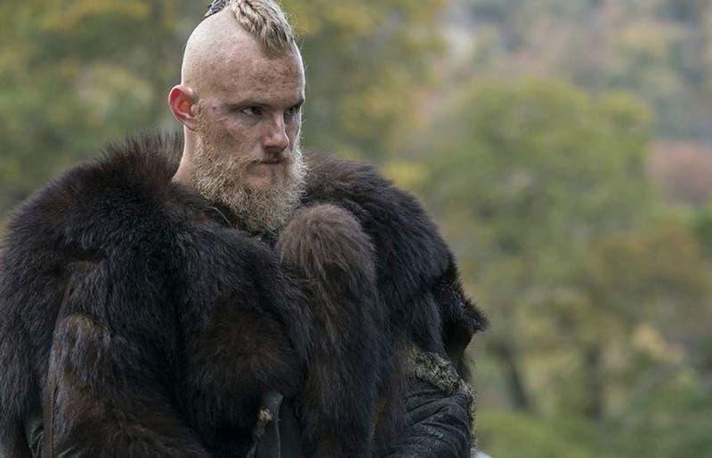 Vikingos (6x07): discurso de Björn y venganza por Lagertha