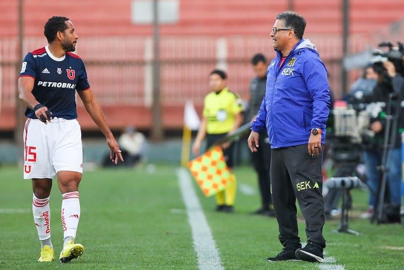 """Unión Española no viajó a La Serena para partido por Copa Chile ante la U: """"Mañana tenemos práctica"""""""