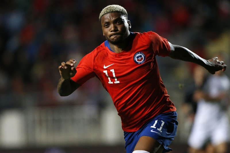 Junior Fernandes marcó dos goles en la goleada de Alanyaspor