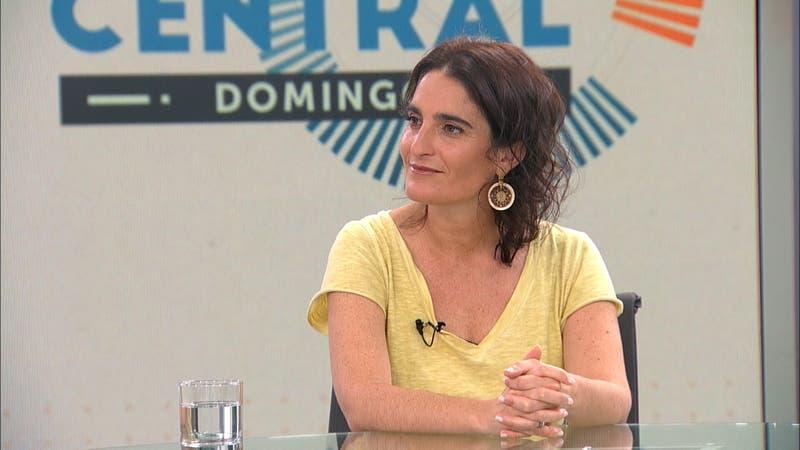 [VIDEO] Ministra del Trabajo en Mesa Central Domingo: ¿Cómo será la nueva ley de pensiones?