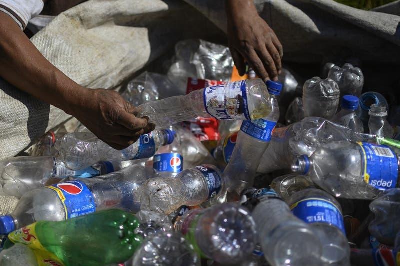 China prohibirá las bolsas y plásticos de un solo uso para luchar contra la contaminación