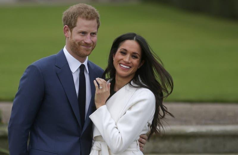 Príncipe Harry ya llegó a Canadá para iniciar su nueva vida junto a Meghan y su hijo