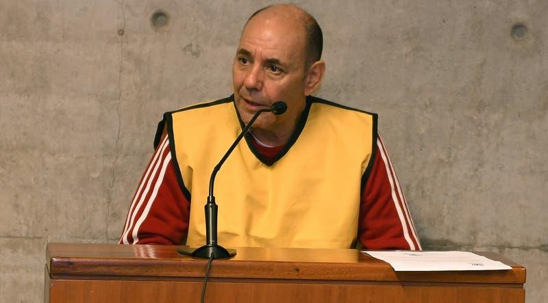 "Justicia rechaza sanción a ""Comandante Ramiro"" tras amenaza de fuga"