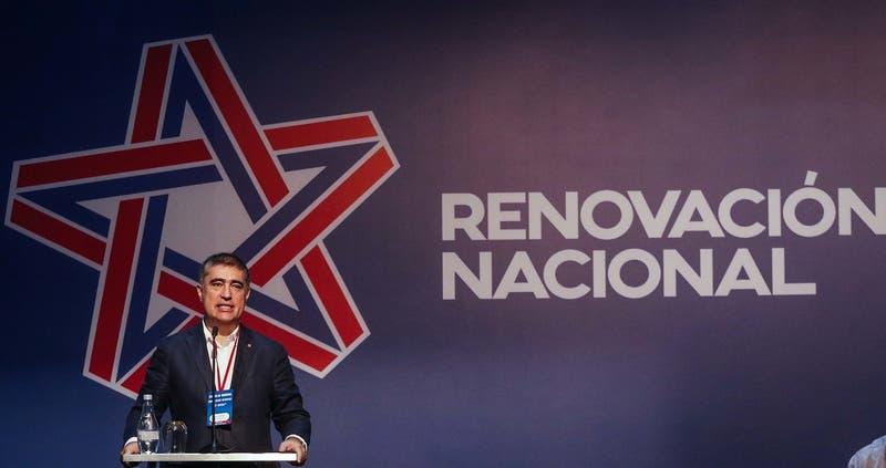 Consejo General de RN deja en libertad de acción a militantes por plebiscito de abril
