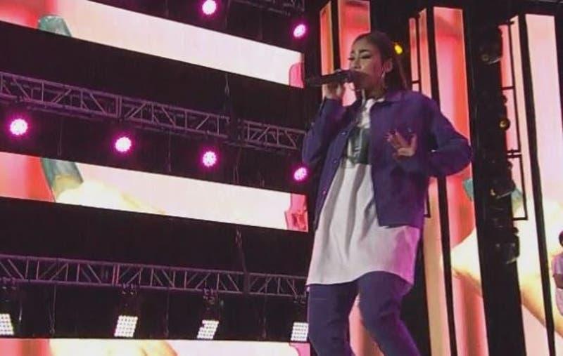 """[VIDEO] Furor por Paloma Mami, CNCO y el """"Puma"""" Rodríguez en Festival de Las Condes"""