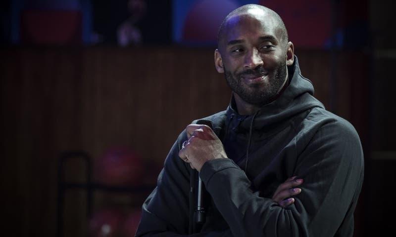 Ex basquetbolista Kobe Bryant muere, a los 41 años, tras sufrir accidente aéreo