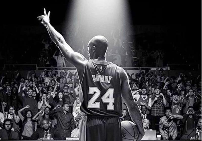 Kobe Bryant muere: reacción de Alexis Sánchez por accidente aéreo