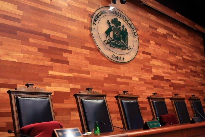 Tribunal Constitucional declara inadmisible recurso del Frente Amplio contra Ley Antisaqueos