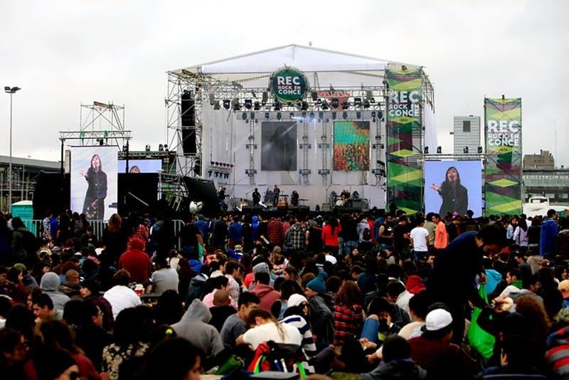 Confirman fecha y lugar para realizar Festival REC 2020