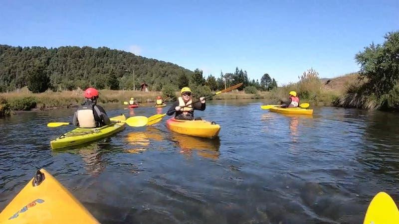 Araucanía andina: Actividades para toda la familia