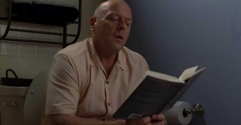 Better call Saul: Hank Schrader en tráiler de quinta temporada