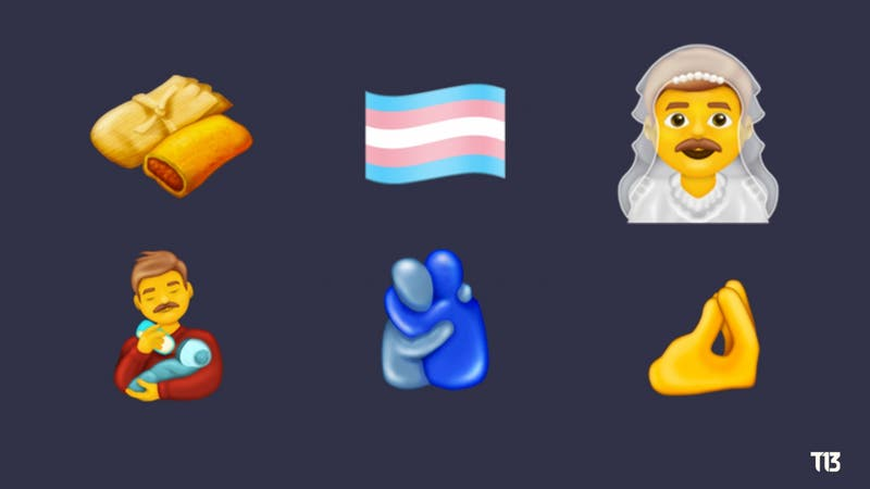 Nuevo emojis 2020