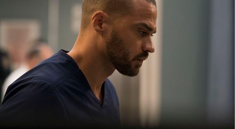 Grey's anatomy: Jesse Williams (Avery) podría irse de la serie