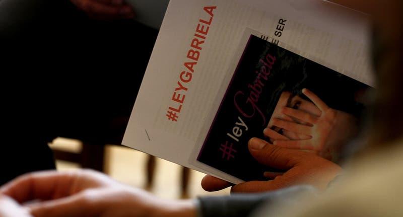 Amplía el concepto de femicidio: Los alcances que tendrá la nueva Ley Gabriela