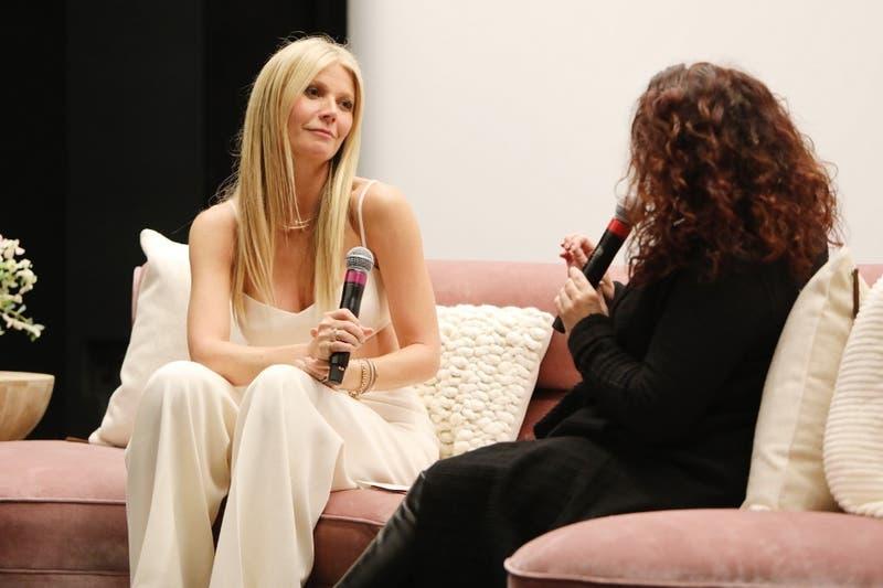Gwyneth Paltrow: Salud pública británica critica serie de Netflix