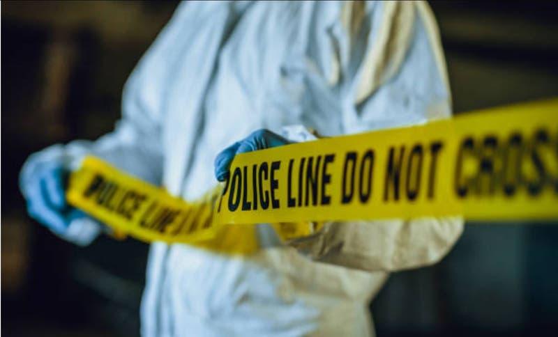 Cuerpo de una mujer fue encontrado al interior de una maleta en México