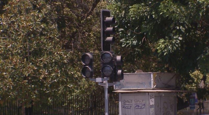 600 mil clientes afectados por corte de luz en la región Metropolitana
