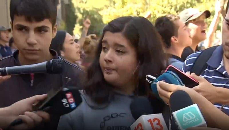 """Voceros de la ACES: """"Pedimos que se anule esta prueba segregadora y discriminadora"""""""