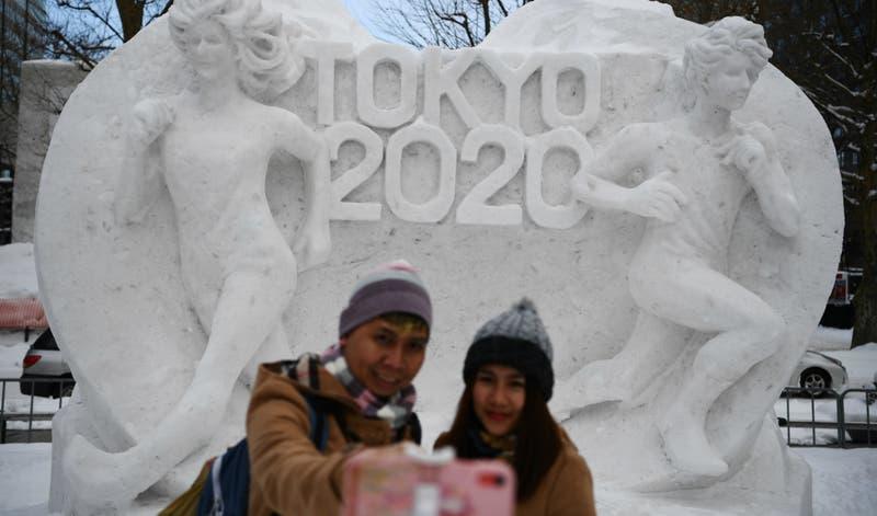"""Coronavirus: Organización asegura que los Juegos de Tokio 2020 """"se desarrollarán según lo previsto"""""""