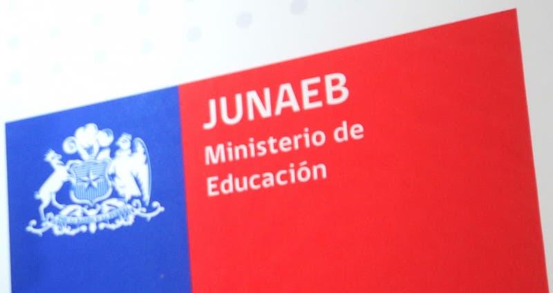 Tras auditoria: Junaeb niega que cajas de alimentos para estudiantes dure solo para tres días