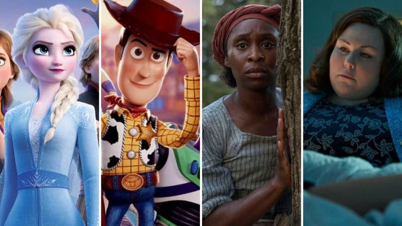 [VIDEO] Premios Oscar 2020: Revisa los 5 temas nominados a Mejor Canción Original