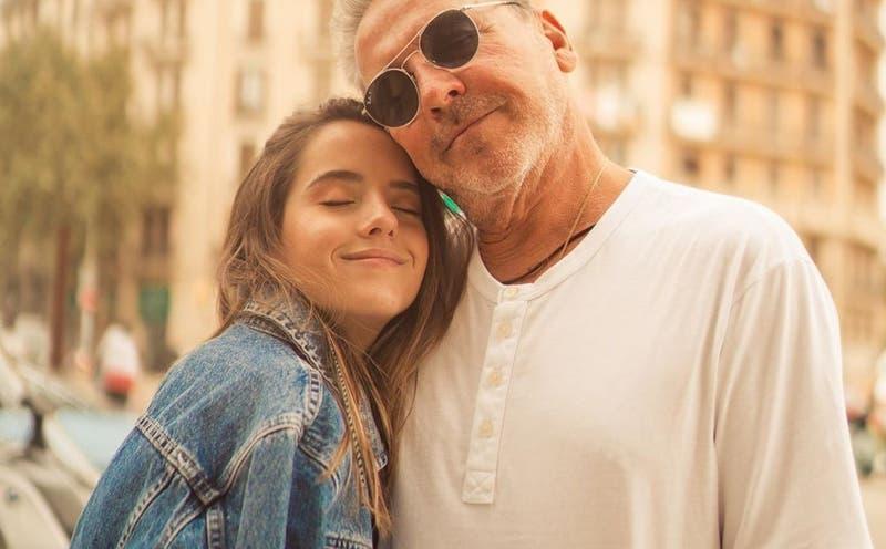 La boda de ensueño de Evaluna: hija de Ricardo Montaner se casó con reconocido cantante colombiano