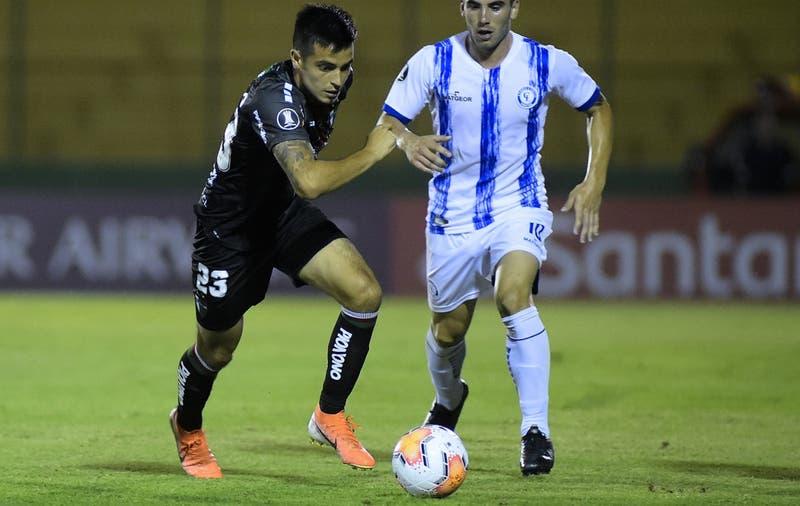 Palestino y Huachipato: Hora y dónde ver a los chilenos en Libertadores y Sudamericana