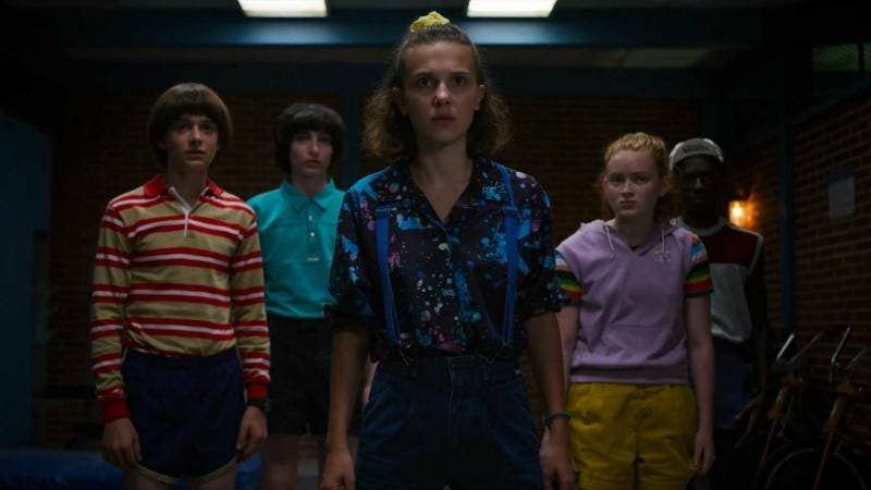 """""""Desde Rusia con amor"""": Estrenan primer adelanto de la cuarta temporada de 'Stranger Things'"""