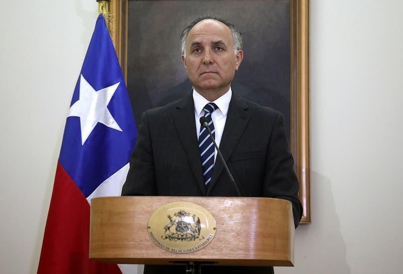 """""""Es una muy buena noticia"""": Canciller Ribera reaccionó ante lo admitido por Bolivia por río Silala"""